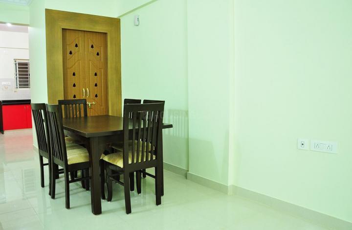 Dining Room Image of PG 4642052 Kammanahalli in Kammanahalli