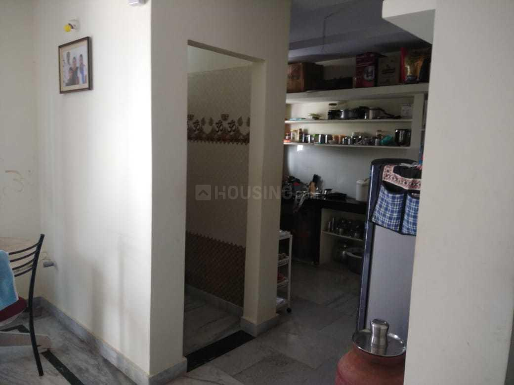 Passage Image of 1550 Sq.ft 3 BHK Villa for buy in Hayathnagar for 9800000