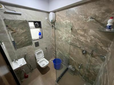 Bathroom Image of 4bhk Fully Furnished Flat in Andheri East