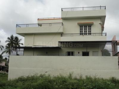 Gallery Cover Image of 2400 Sq.ft 3 BHK Independent House for buy in Sriramapura for 12500000