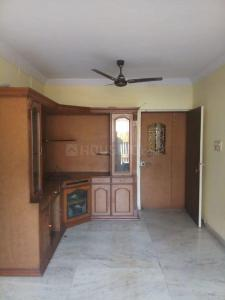 Gallery Cover Image of 650 Sq.ft 1 BHK Apartment for rent in Krishna Galaxy, Santacruz East for 30000