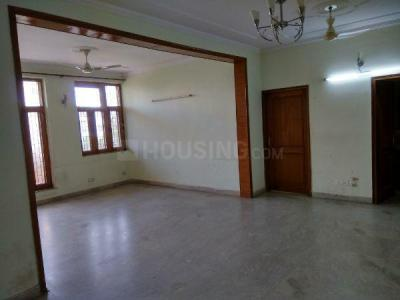 Gallery Cover Image of 1800 Sq.ft 3 BHK Apartment for rent in Munirka Apartments, Sector 9 Dwarka for 30000