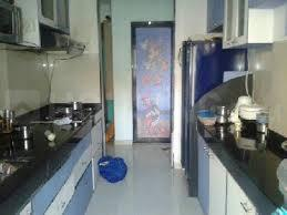 Kitchen Image of Mahindra Lifespaces Splendour in Bhandup West