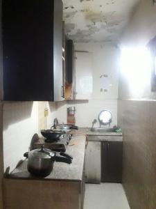 Kitchen Image of Sawhney PG in Shadipur