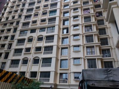 Gallery Cover Image of 1050 Sq.ft 2 BHK Apartment for rent in Andheri East for 53000