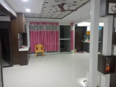Gallery Cover Image of 1908 Sq.ft 3 BHK Apartment for rent in Serilingampally for 45000