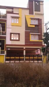 Gallery Cover Image of 2400 Sq.ft 3 BHK Independent Floor for rent in Voderahalli for 18000