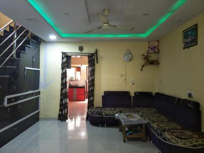 Gallery Cover Image of 1500 Sq.ft 2.5 BHK Independent House for buy in Nigdi for 12000000
