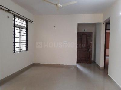 Gallery Cover Image of 1200 Sq.ft 2 BHK Independent House for rent in HSR Layout for 20000