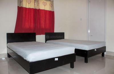 Bedroom Image of 3 Bhk In Colarado Apartments in Kalyan Nagar