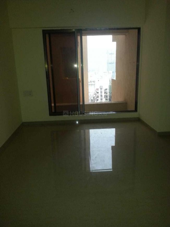 Living Room Image of 550 Sq.ft 1 BHK Apartment for rent in Malad West for 23000
