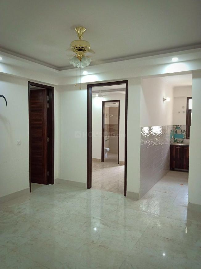 Living Room Image of 950 Sq.ft 2 BHK Apartment for rent in Jaunapur for 14000