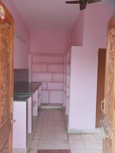 Gallery Cover Image of 1000 Sq.ft 1 BHK Independent Floor for rent in Chandanagar for 7500