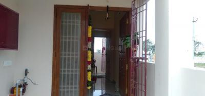 Gallery Cover Image of 645 Sq.ft 2 BHK Independent House for rent in Poonamallee for 12000