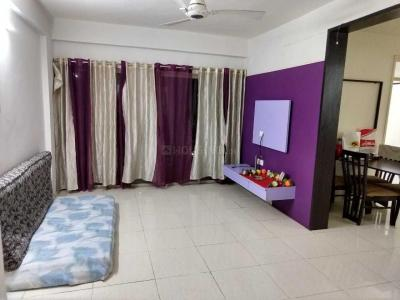 Gallery Cover Image of 1215 Sq.ft 2 BHK Apartment for rent in Venus Parkland, Juhapura for 18000