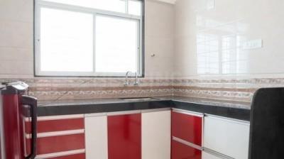 Kitchen Image of 302 C, Vardhman Dreams in Wakad