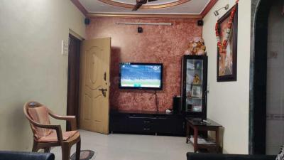 Gallery Cover Image of 550 Sq.ft 1 BHK Apartment for buy in Thane West for 6700000