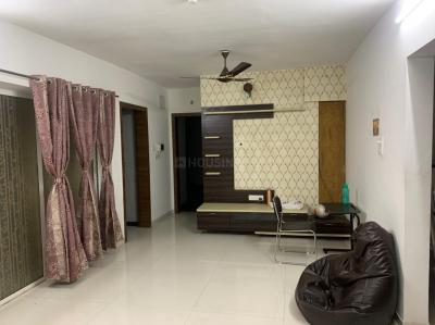 Gallery Cover Image of 1300 Sq.ft 3 BHK Apartment for rent in Rohan Mithila, Viman Nagar for 26000
