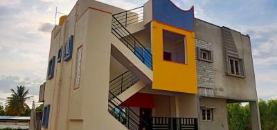 Gallery Cover Image of 600 Sq.ft 3 BHK Independent House for buy in Abbigere for 5600000