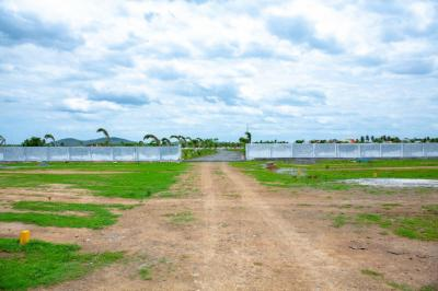 Gallery Cover Image of  Sq.ft Residential Plot for buy in Tambaram for 1615000