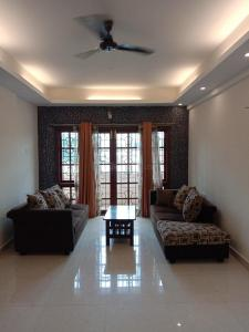 Gallery Cover Image of 1700 Sq.ft 3 BHK Apartment for rent in Kalyan Nagar for 45000