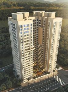 Gallery Cover Image of 900 Sq.ft 2 BHK Apartment for buy in Borivali East for 17000000