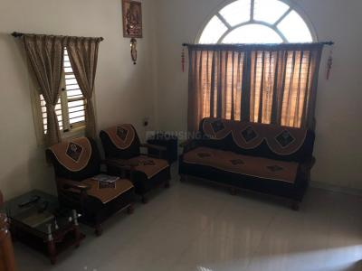 Gallery Cover Image of 1700 Sq.ft 3 BHK Independent House for rent in HSR Layout for 35000