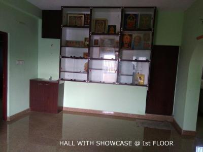 Gallery Cover Image of 3300 Sq.ft 5 BHK Independent House for buy in Kovur for 16000000