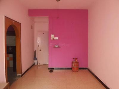 Gallery Cover Image of 600 Sq.ft 1 BHK Apartment for buy in Wadgaon Sheri for 3200000