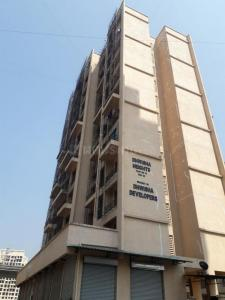 Gallery Cover Image of 640 Sq.ft 1 BHK Apartment for buy in Dwisha Dwisha Height, Taloja for 3500000