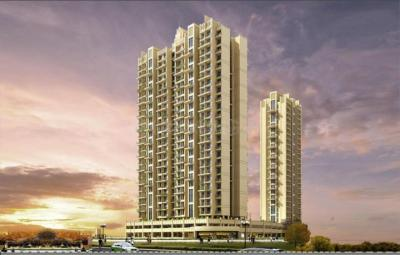 Gallery Cover Image of 1160 Sq.ft 2 BHK Apartment for buy in Paradise Sai Symphony, Kharghar for 11000000