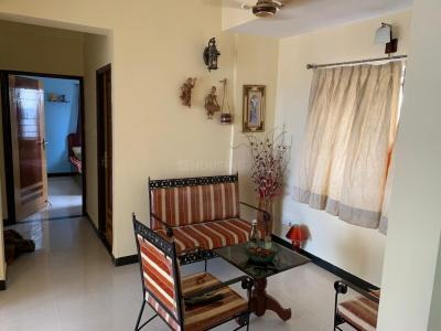 Gallery Cover Image of 2200 Sq.ft 4 BHK Apartment for buy in New Town for 10000000