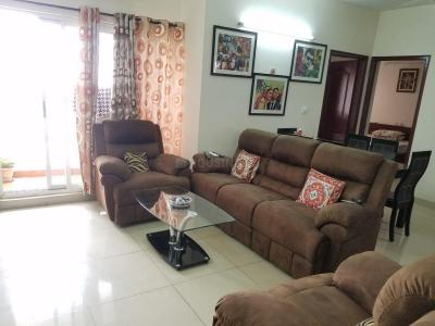 Gallery Cover Image of 1030 Sq.ft 2 BHK Apartment for buy in Kartik Nagar for 6600000