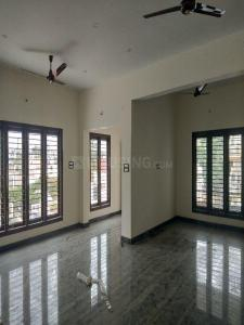 Gallery Cover Image of 2500 Sq.ft 3 BHK Independent Floor for rent in Vijayanagar for 45000
