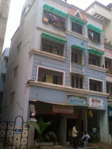 Gallery Cover Image of 550 Sq.ft 1 BHK Apartment for rent in Sanpada for 16000