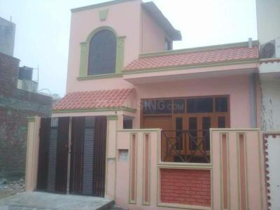 Gallery Cover Image of 1000 Sq.ft 2 BHK Independent House for buy in Alpha II Greater Noida for 6800000