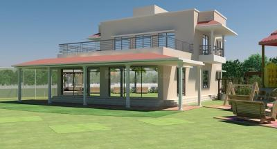 Gallery Cover Image of 2022 Sq.ft 3 BHK Independent House for buy in Wagholi for 9600000