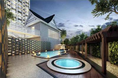 Gallery Cover Image of 732 Sq.ft 2 BHK Apartment for buy in Kanakia Zenworld Phase II, Kanjurmarg East for 21500000