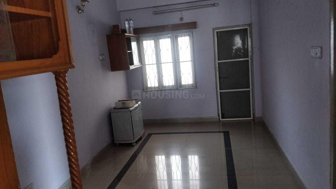 Bedroom Image of 1100 Sq.ft 2 BHK Apartment for rent in Kukatpally for 14000