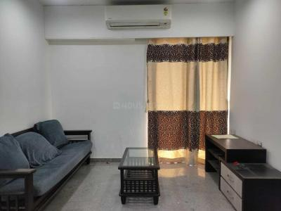 Gallery Cover Image of 730 Sq.ft 1 BHK Apartment for rent in Wadala East for 46000