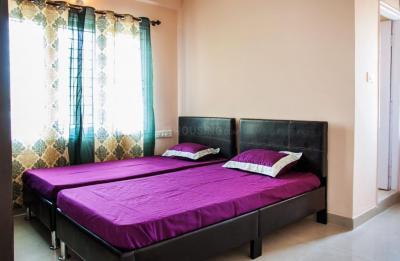 Bedroom Image of 003-celebrity Mansion in Mahadevapura