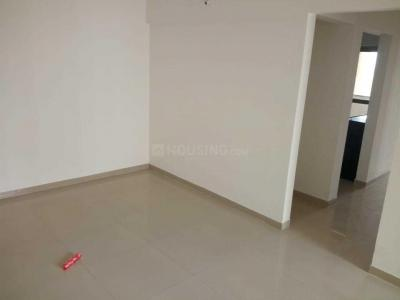Gallery Cover Image of 596 Sq.ft 1 BHK Apartment for buy in Rabale for 4550000