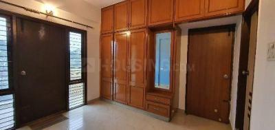 Gallery Cover Image of 1100 Sq.ft 2 BHK Apartment for rent in Patel Chinnappas Garudadri Abode, Banashankari for 20000
