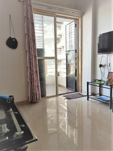 Gallery Cover Image of 567 Sq.ft 1 BHK Apartment for buy in Soham Prestige, Warje for 3700000