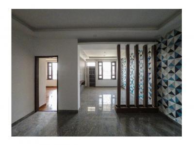 Living Room Image of 2350 Sq.ft 3 BHK Independent Floor for buy in Krishna Nagar for 7200000