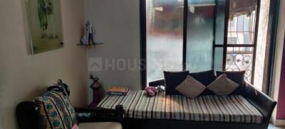 Gallery Cover Image of 566 Sq.ft 1 BHK Apartment for buy in Adhiraj Cypress, Kharghar for 6500000