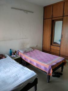 Bedroom Image of Best PG in Rajendra Nagar