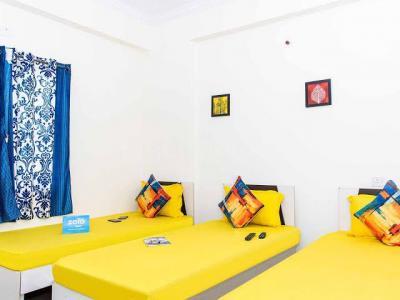 Bedroom Image of Kolkata Girls PG in Raja Bazar