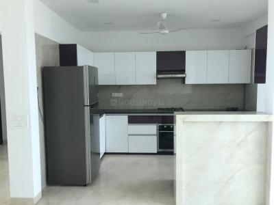 Gallery Cover Image of 650 Sq.ft 1 BHK Apartment for rent in Malabar Hill for 70000