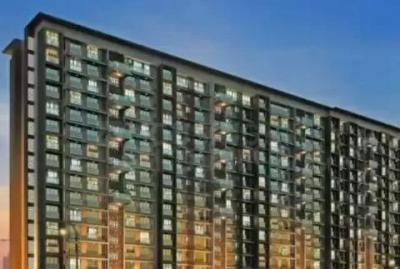 Gallery Cover Image of 1400 Sq.ft 3 BHK Apartment for buy in Veena Serenity, Chembur for 18000000